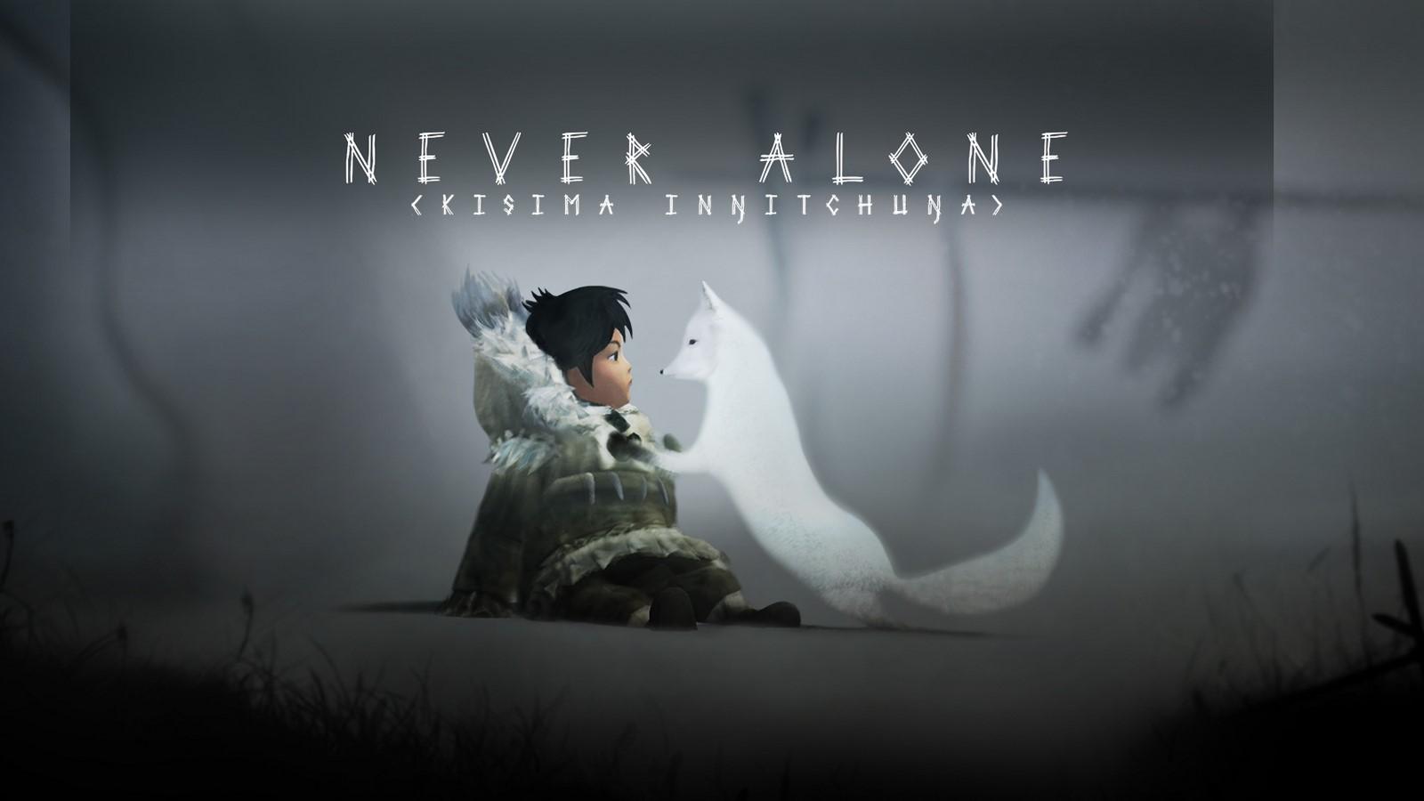 [Critique Jeu PS4] Never Alone