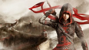 [Critique Jeu PS4] Assassin's Creed Chronicles : China