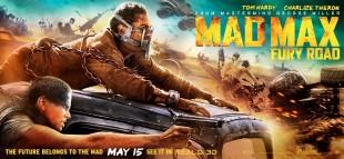 [Critique Ciné] Mad Max : Fury Road