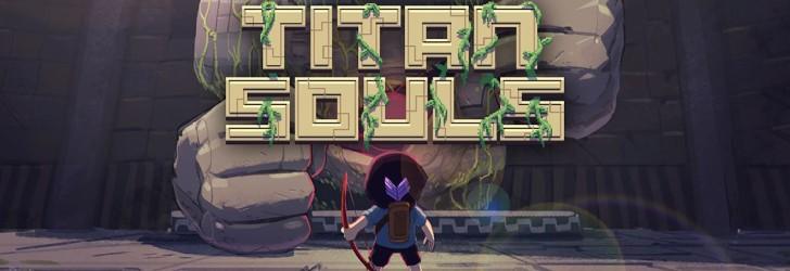 [Critique Jeu] Titan Souls