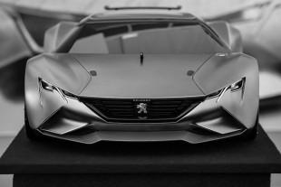 [Concours] Expérience Peugeot Sport sur Circuit du Castellet #PeugeotVisionGT