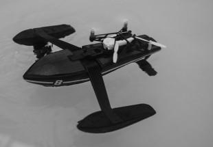 [Preview] Les nouveaux minidrones Parrot