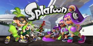 [Vie de Gamer] Splatoon — SPLASH ton voisin