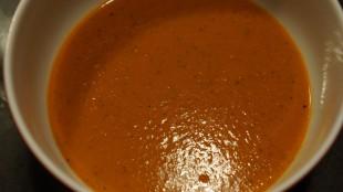 [Vie de Gourmand] Gaspacho tomate pastèque