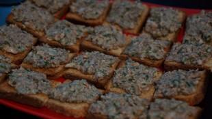 [Vie de Gourmand] Rillettes de sardine