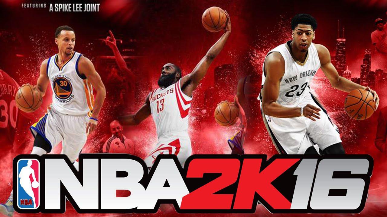 [Preview] NBA 2K16 , pour les gros fans
