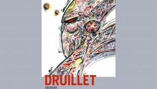 [Critique Expo] Druillet: Delirium