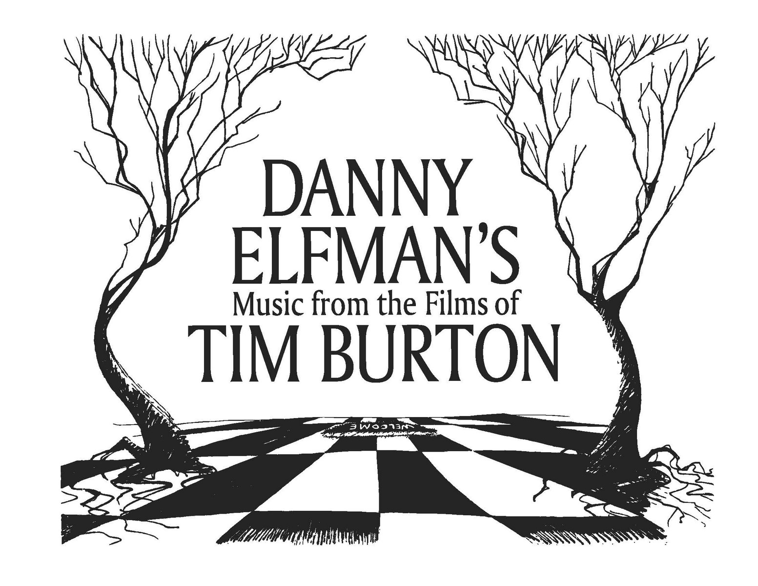 [Critique Spectacle] Danny Elfman's music from the films of Tim Burton