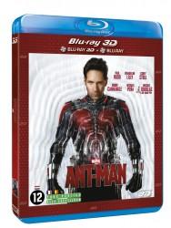 [Concours] Gagne des Blu-Ray et des DVD Ant-Man