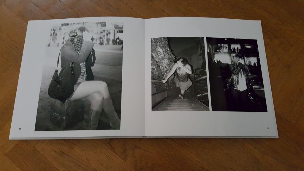 [Photo + Concours] Myfujifilm , fais-toi des livres photos classes.