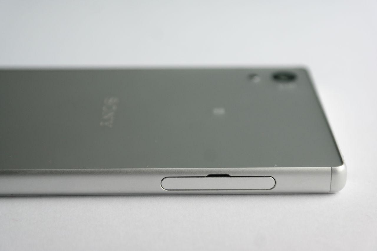 [Smartphone] Sony Xperia Z5 — Le haut de gamme sans risque