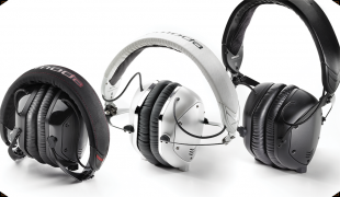 [Test] V-Moda Crossfade M-100 : le casque monsieur +