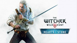 [Jeu Vidéo] The Witcher 3: Hearts of stone sur PS4