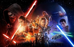 [Critique Ciné] Star Wars — Episode VII : The Force Awakens (NO SPOILER)