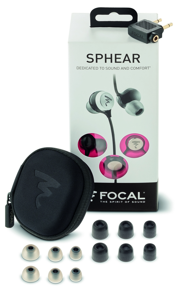 casque audio test du focal sphear. Black Bedroom Furniture Sets. Home Design Ideas