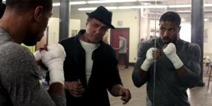 [Cinéma] Creed : L'Héritage de Rocky Balboa