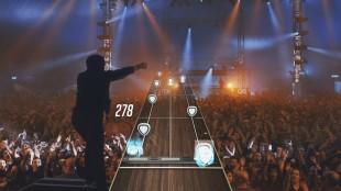 [Jeu Vidéo] Guitar Hero Live, le retour de la légende ?