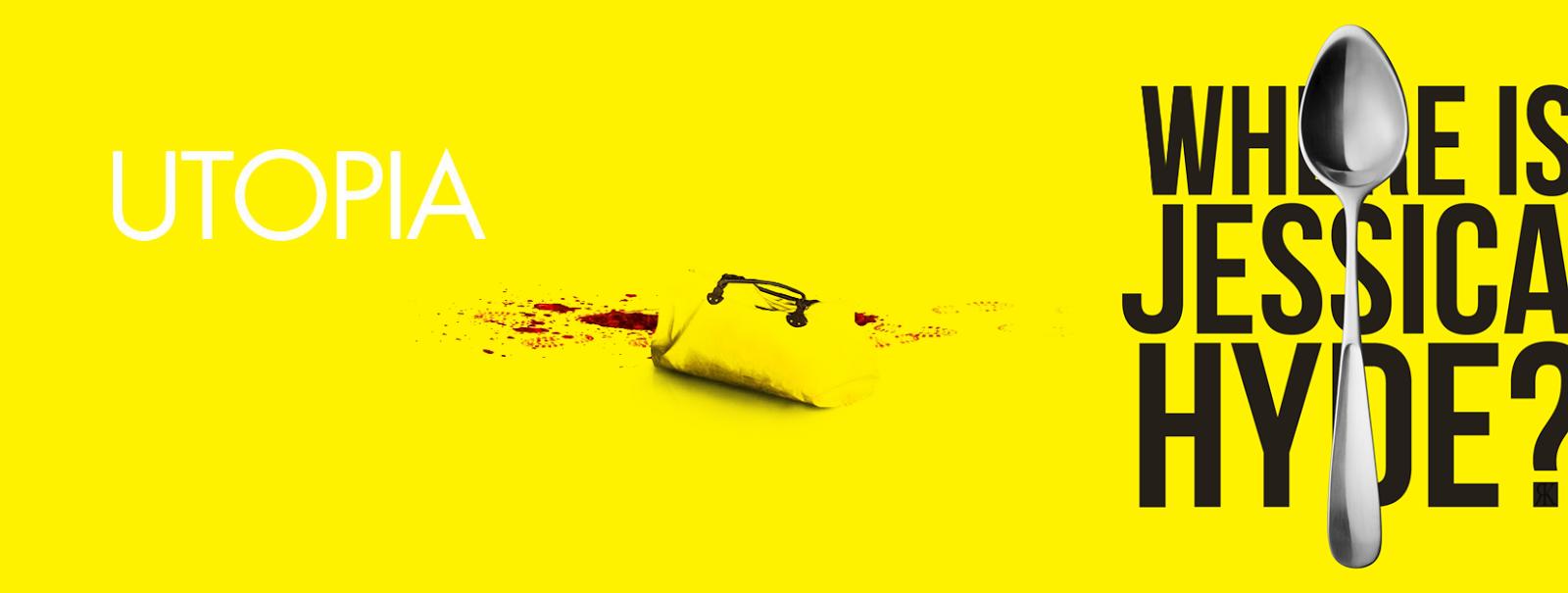[Série sur Netflix] Utopia , la violence du complot