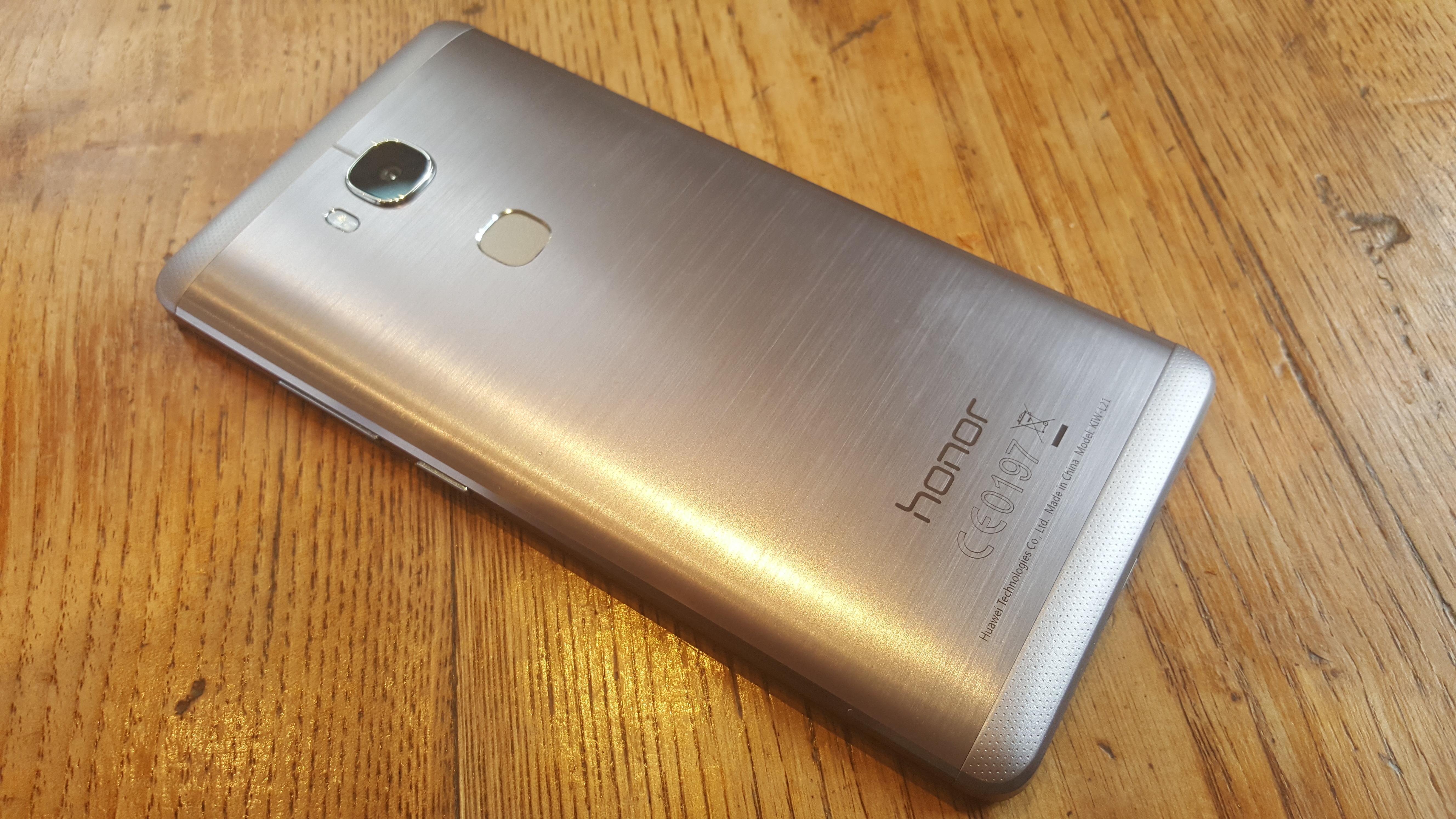 [Smartphone] Honor 5X , le meilleur téléphone à 200€ ?