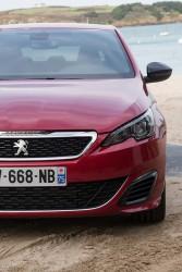 [Voiture] Le sourire de la 308 Gti by Peugeot Sport
