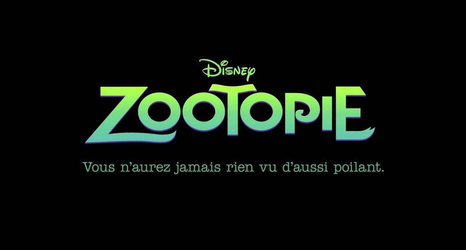 [Critique Ciné] Zootopie