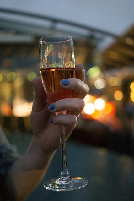 [Coup de Coeur] Les #bateauxparisiens, les restaurants sur la Seine