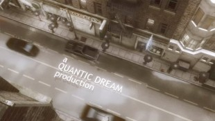 [Vie de Gamer] Heavy Rain et Beyond two souls — Quantic Dream prépare Detroit
