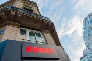 [Bar] Le Reset — Du jeu rétro et à boire au centre de Paris !