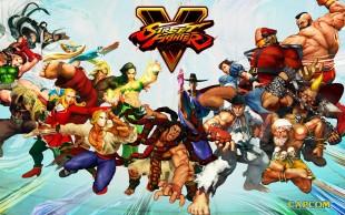 [Vie de Gamer] Street Fighter 5, je kiffe MAIS