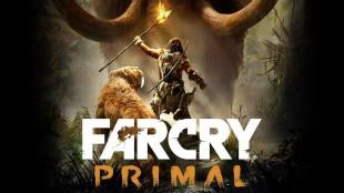 [Jeu vidéo] Far Cry Primal