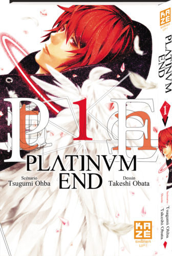 3D Platinum End T01