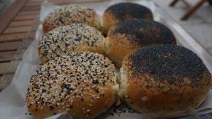 [Vie de Gourmand] Les buns (pains à burgers)