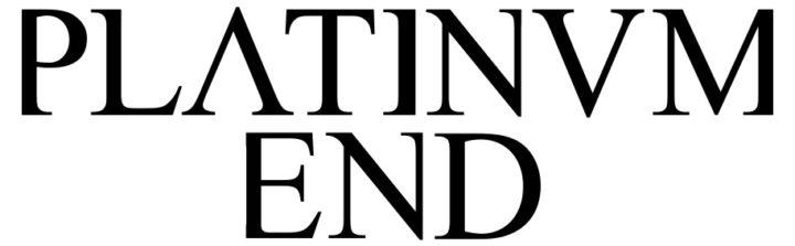 Logo Platinum End