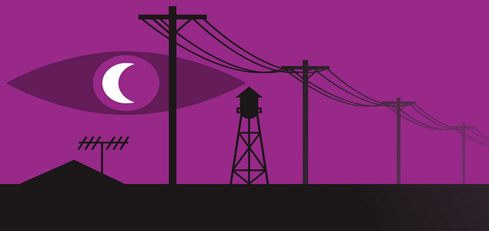 [Critique Roman] Bienvenue à Night Vale — Joseph Fink et Jeffrey Cranor