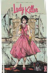 [Critique BD] Lady Killer T1 — Joëlle Jones et Jamie S. Rich