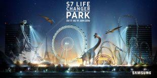 [RT+Follow] Gagne 10×2 places pour le S7 Life Changer Park ##S7LifeChangerxVDG