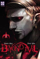 [Manga] Beyond Devil ( T1/T2) , petit en-cas de qualité.