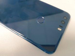 [Smartphone] Honor 8, le flagship à «petit» prix