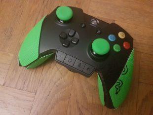 [Manette] La Wildcat de Razer pour Xbox One