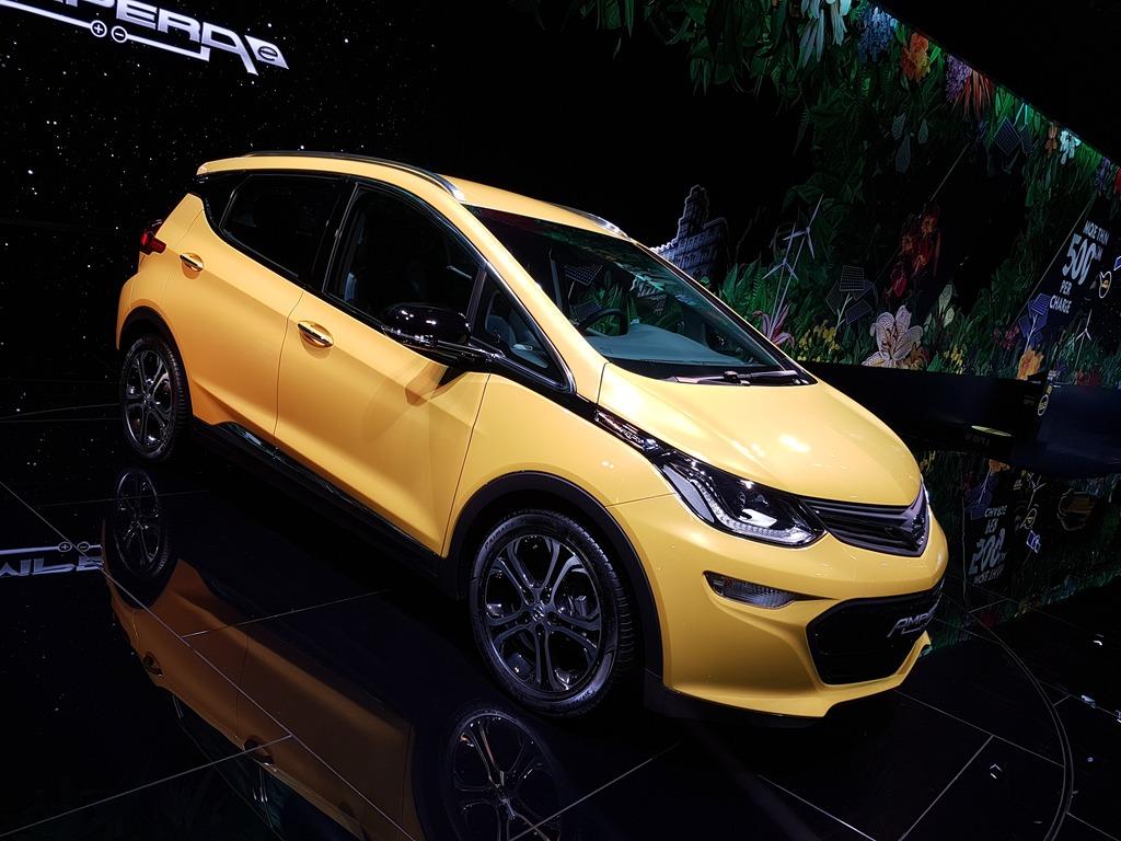 [Coup de Coeur] Opel innove avec l'Opel Mind !