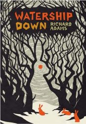 [Critique Roman] Watership Down — Richard Adams