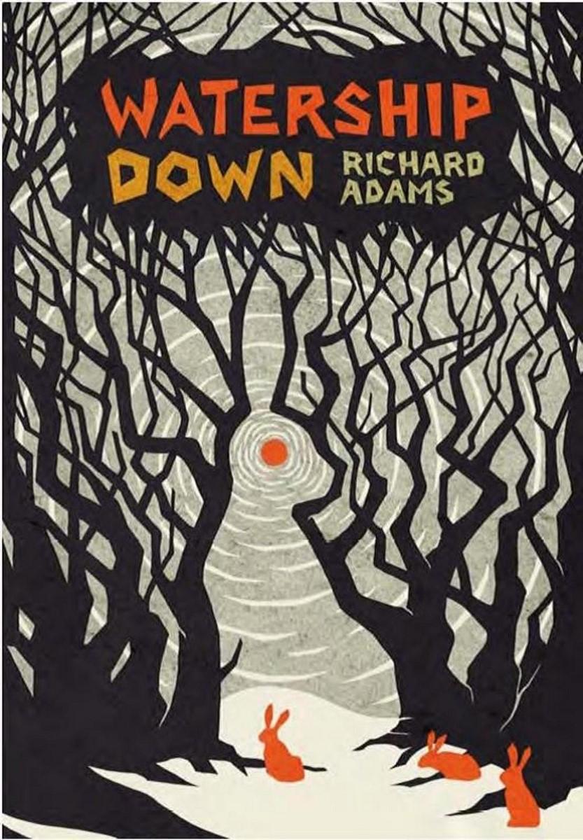 [Critique Roman] Watership Down — Richard Adams