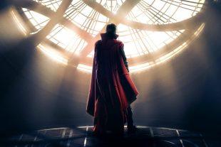 [Vie de Ciné] #DocteurStrange , la magie marvel presque parfaite