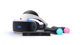 [Vie de Gamer] Le Playstation VR, c'est oui