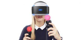 [Vie de Gamer] 5 Jeux pour réveiller ton PS VR