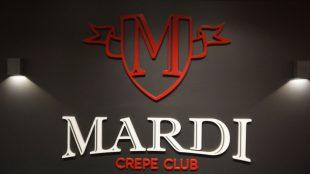 [Resto] Mardi Crêpe Club, le fast food de la crêpe!