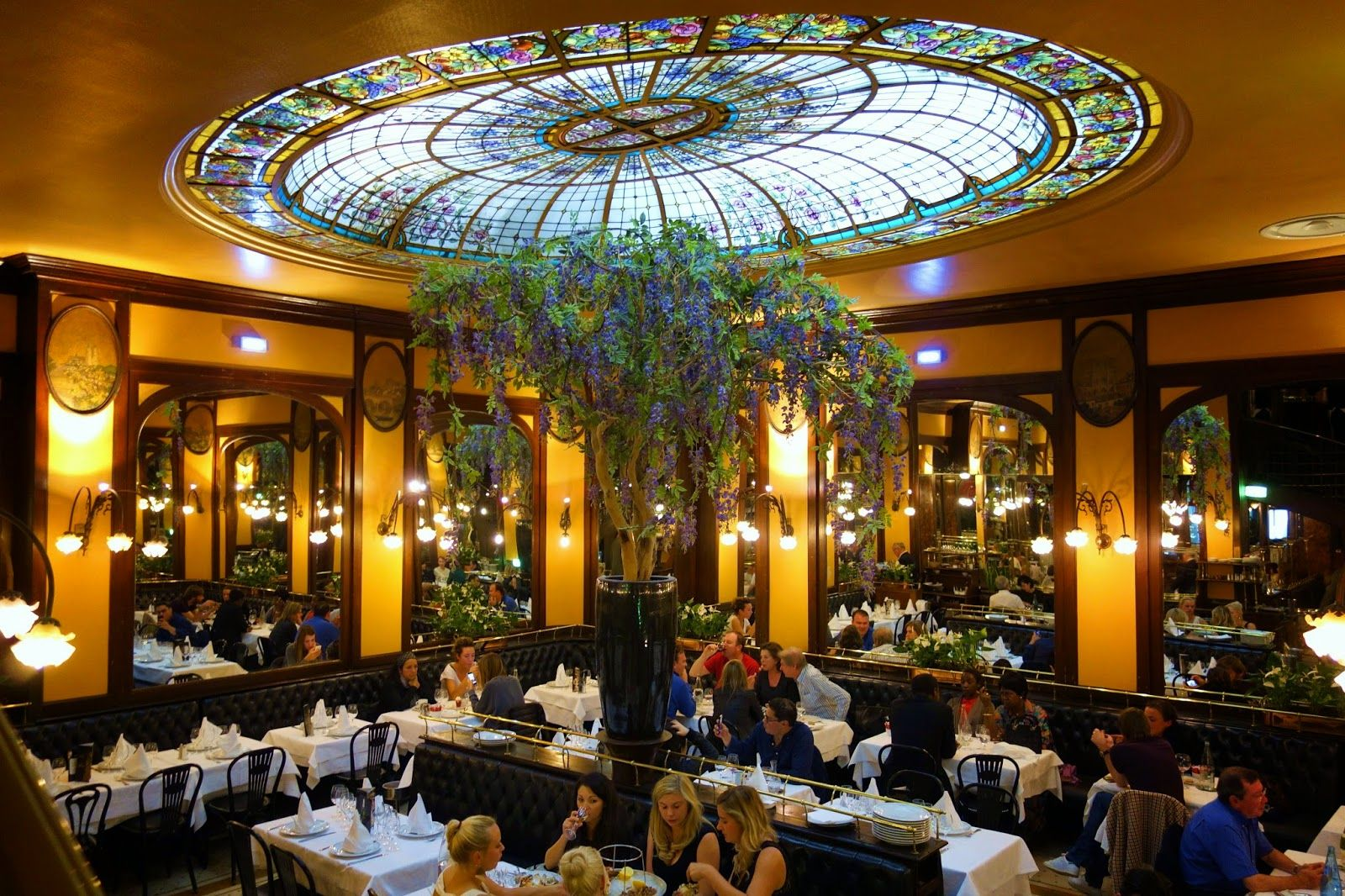 Restaurant Paris Bonne Ambiance