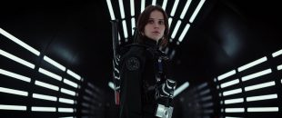 [Ciné] Rogue One : a Star Wars Story, bon film avant tout