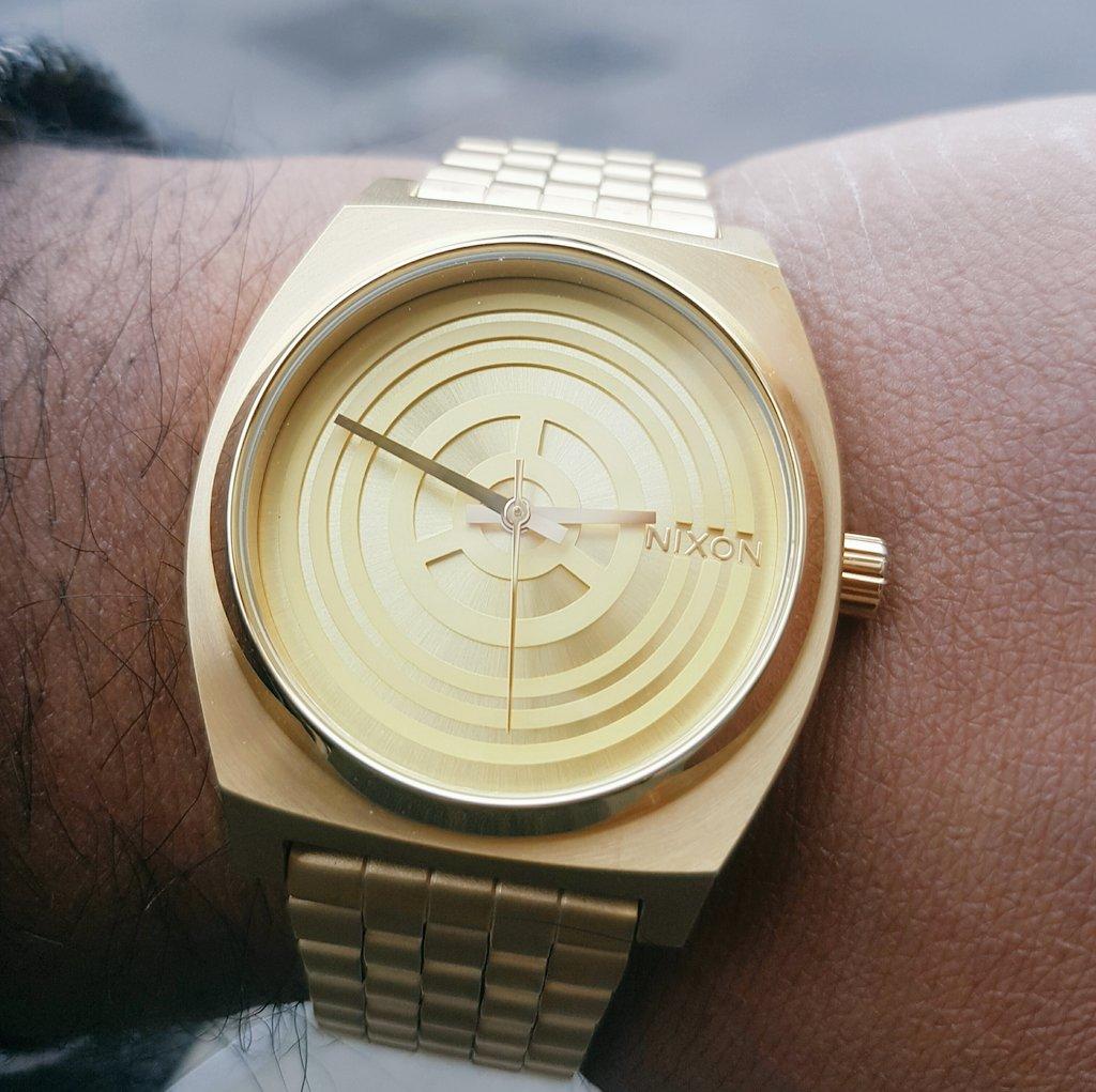 [Coup de Coeur] Nixon x Star Wars, les montres de la force
