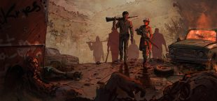 [Vie de Gamer] The Walking Dead : A New Frontier, le retour de Clementine